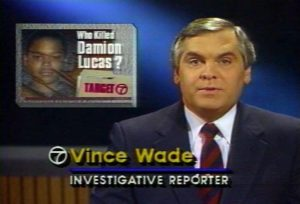 Vince Wade, Damion Lucas, White Boy Rick